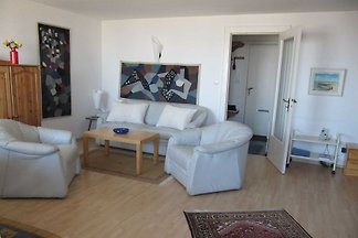 16/59 Appartement Sylter Residenz