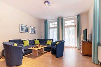 2 - Raum - Apartment (A3.1)
