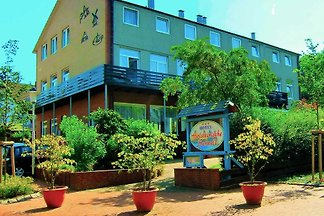 Hotel cultural and sightseeing holiday Malente