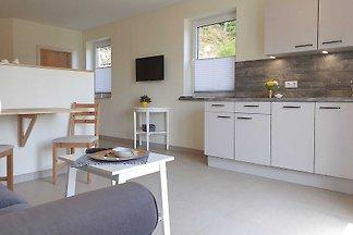 Wohnung 3: 35 m², 1,5-Raum, 2 Pers.
