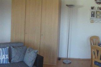 Wohnung 3 Kornblume