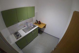 Apartment mit 4 Betten
