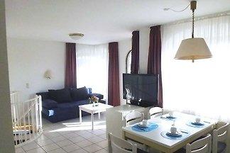 SÜ 2; 3-Raum; Maisonette; Balkon; 95m²