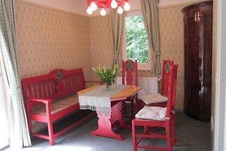 Haus Tulipan - Kleine Gartenwohnung