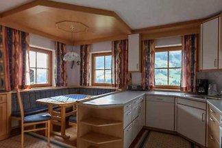 Apartamento en Alpbach