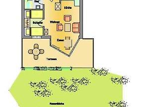 Haus Luna I Wohnung 1