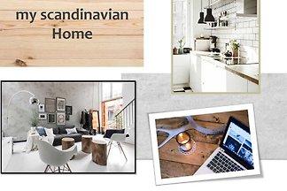 Wohnung 1 Oslo