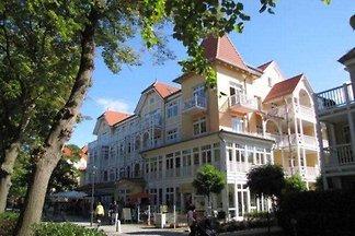 (26) 2- Raum- Appartement-Ostseeallee