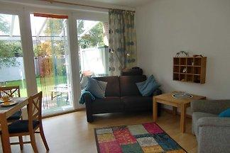 Endreihenhaus, 56m² f. 3Pers. plus Kleinkind