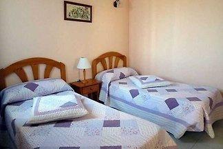 Vakantie-appartement Gezinsvakantie Todoque