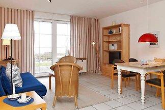 STRA03 - 2 Zimmerwohnung