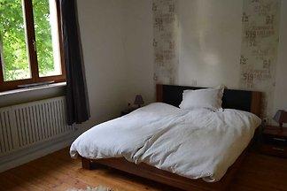 2 Doppelzimmer in grosser Ferienwohnung