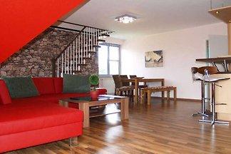 BAHN04 - 3-Zimmer-Wohnung
