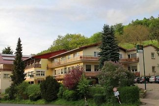 hotel Kultura & obilasci Reichelsheim