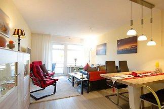 STP203 - 2 Zimmerwohnung