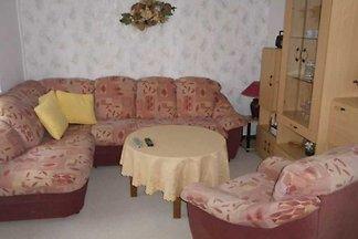 Appartement Vacances avec la famille Kranichfeld