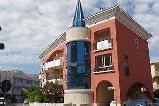 Residenz Millenium - Wohnung Tipo B/L AGMAR...