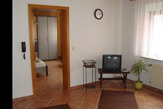 Vakantie-appartement Gezinsvakantie Miltenberg