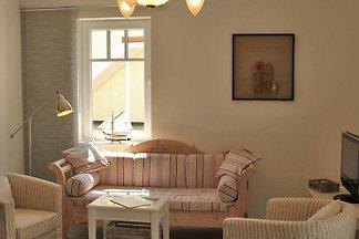 3-R-Familienappartement mit Kamin für 4 Pers.