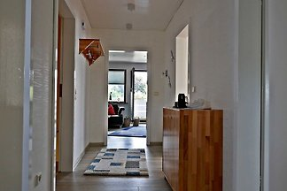 Ferienwohnung mit 2 separaten Schlafzimmern