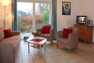 (01) 2-Zimmer-Wohnung mit Terrasse zur...