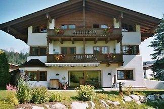 Vakantie-appartement Gezinsvakantie Kitzbühel