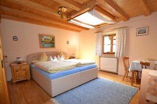 Gîte Vacances romantiques Bayrischzell