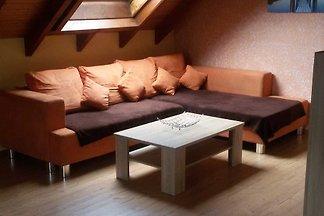 Vakantie-appartement Gezinsvakantie Weilbach