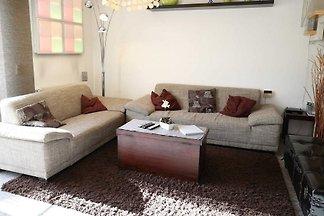Ferienhaus Captains Lounge