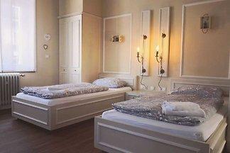 Zweibettzimmer - Twinbettzimmer