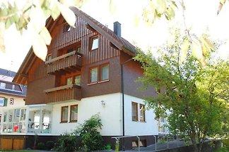 Apartamento Vacaciones familiares Baiersbronn