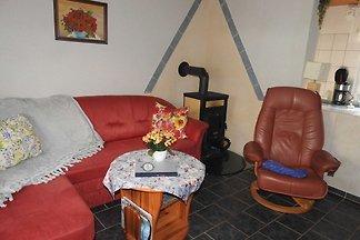 Zwei - Raum-Ferienhaus (45qm, 2 Personen)