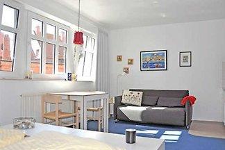 Studioapartment 110 Inselresidenz Strandburg ...