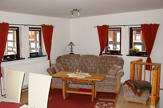 Holiday home relaxing holiday Wolgast