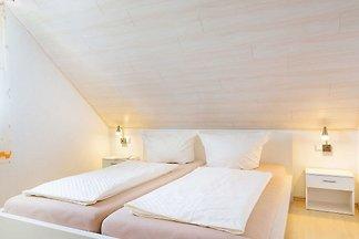 Apartment mit 2 Schlafzimmern - Südseite