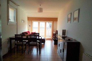 Appartamento Vacanza con famiglia La Coruña