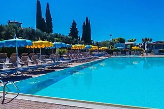 Ferienanlage Serenella - Mobilehome Happy Pre...