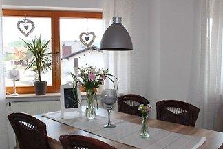 Vakantie-appartement Gezinsvakantie Michelstadt