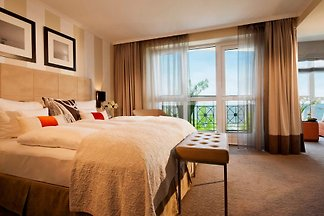 Hotel cultural and sightseeing holiday