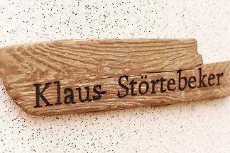 Ferienwohnung Klaus Störtebeker