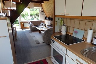 Holiday home relaxing holiday Bremerhaven