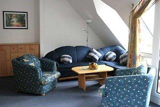 Drei-Raum-Appartement Small