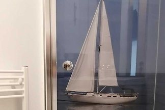 Ferienzimmer Segelboot