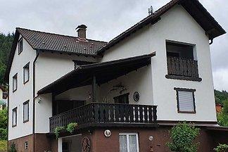 Ferienwohnung , mit Terrasse
