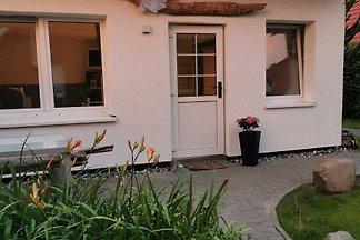 apartman za odmor Obiteljski odmor Altefähr