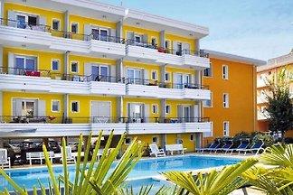 Residenz Viel - Wohnung Tipo B AGSUM (3073)