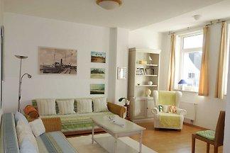 Villa Iduna in der Strandstrasse - Fewo 2