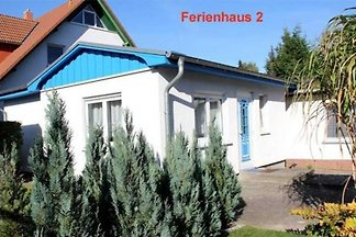 USE 2322 - Ferienhaus 2 Anka