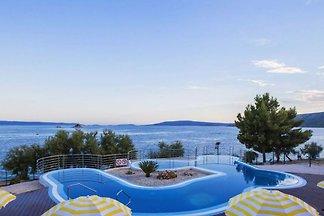 Ferienpark Belvedere - Mobilehome Luxury...