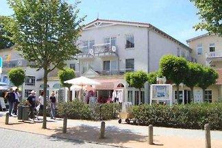 (84) 2- Raum- Appartement-Strandstrasse 32